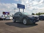 2015 Mazda CX-5 GT   AWD   NAV   LEATHER   ROOF   CAM in London, Ontario
