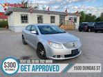 2011 Buick LaCrosse CXL   LEATHER   ROOF   V6   HEATED SEATS in London, Ontario