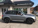 2008 BMW X5 3.0si in Mississauga, Ontario