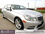 2013 Mercedes-Benz E-Class E350 - 4MATIC in Woodbridge, Ontario