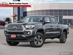 2016 Toyota Tacoma SR5 One Owner, No Accidents, Toyota Serviced in London, Ontario