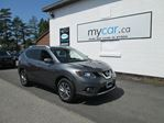 2015 Nissan Rogue SL LEATHER, NAV, POWER SUNROOF!!!  in North Bay, Ontario