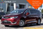 2018 Chrysler Pacifica Touring-L Plus Heat.Frnt.2nd.Row.Seats Backup.Cam GPS Bluetooth  in Thornhill, Ontario