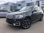 2016 BMW X5 xDrive35d Diesel 3rd seat in Mississauga, Ontario