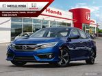 2016 Honda Civic Sedan Touring CVT in Oakville, Ontario