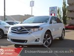 2015 Toyota Venza XLE l AWD l Leather l Roof l NAV in Edmonton, Alberta