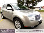 2008 Lincoln MKX AWD - 3.5L in Woodbridge, Ontario