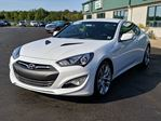 2016 Hyundai Genesis 3.8 R-Spec 6 SPD/R-SPEC PKG/ALLOYS/ in Lower Sackville, Nova Scotia