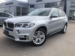 2015 BMW X5 xDrive35d 3rd seat in Mississauga, Ontario
