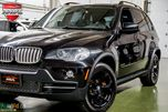 2009 BMW X5 xDrive48i 4.8i  PREMIUM + SPORT PKG  NO ACCIDEN in Oakville, Ontario