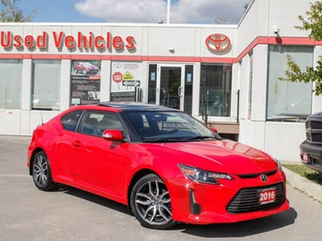 2016 SCION TC Base (A6) in Toronto, Ontario