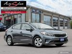 2018 Kia Forte ONLY 86K! **BLUETOOTH** CLEAN CARPROOF in Scarborough, Ontario