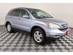 2011 Honda CR-V EX-L, 2.4L, 4cyl, AWD, Leather, sunroof, heated se in Huntsville, Ontario