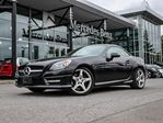 2013 Mercedes-Benz SLK-Class Roadster in Ottawa, Ontario