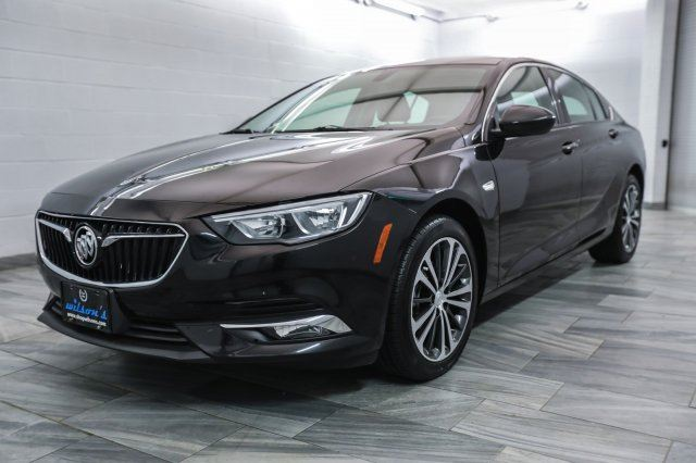 2019 Buick Regal