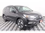 2016 Honda CR-V Touring, 2.4L 4cyl, AWD, Leather, Heated Seats,Sun in Huntsville, Ontario
