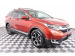 2019 Honda CR-V Touring, 1.5L 4CYL, AWD, LEATHER, NAV, HEATED SEAT in Huntsville, Ontario