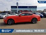 2015 Ford Mustang BACK UP CAM/BLUETOOTH/HEATED SEATS in Edmonton, Alberta