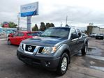 2017 Nissan Frontier SV HEATED SEATS, ALLOYS, POWERGROUP!! in North Bay, Ontario