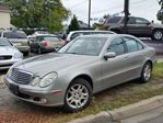 2005 Mercedes-Benz E-Class 3.2L 4MATIC AWD Local Doctor Owned !!! in St Catharines, Ontario