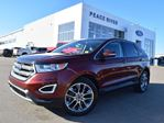 2015 Ford Edge TITAN in Peace River, Alberta