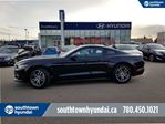 2017 Ford Mustang ECO BOOST/BLUETOOTH/BACK UP CAM/PUSH START in Edmonton, Alberta