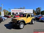 2013 Jeep Wrangler Sport in Port Moody, British Columbia