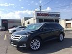 2015 Toyota Venza AWD - NAVI - PANO ROOF - LEATHER  in Oakville, Ontario