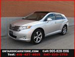 2010 Toyota Venza V6 AWD NAVIGATION !!!TOP OF THE LINE!!! in Toronto, Ontario