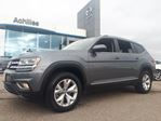2019 Volkswagen Atlas Highline, Leather, LOADED! in Milton, Ontario