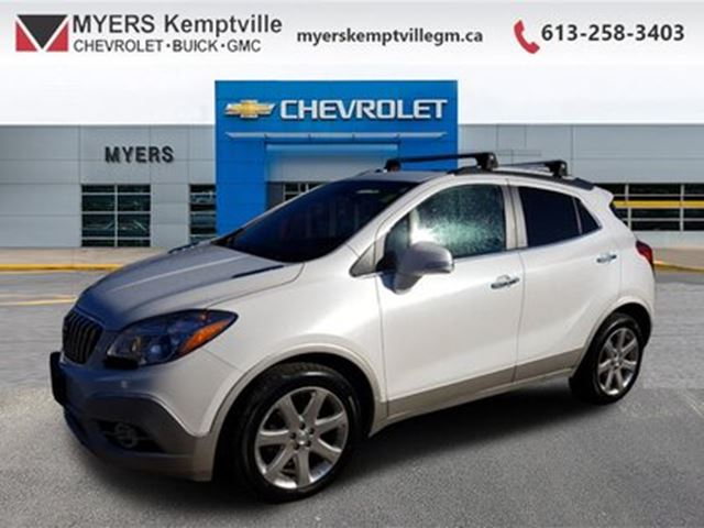 2015 Buick Encore Leather in