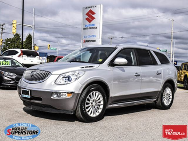 Used Cars Orillia >> Buick New And Used Cars For Sale In Orillia Autocatch Com