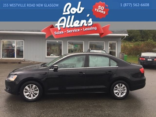 2013 VOLKSWAGEN Jetta  Comfortline in New Glasgow, Nova Scotia