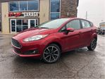 2015 Ford Fiesta SE   Sport Appearance Pkg   Auto   Remote Start in St Catharines, Ontario