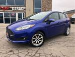 2015 Ford Fiesta SE   Sport Appearance Pkg   Auto   Bluetooth in St Catharines, Ontario