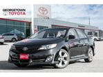 2013 Toyota Camry SE in Georgetown, Ontario