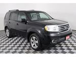 2015 Honda Pilot EX-L, 3.5L V6, AWD, DVD, SUNROOF, LEATHER, HEATED in Huntsville, Ontario