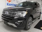 2019 Ford Expedition XLT 4WD with NAV, heated/cooled power leather seats, power liftgate, power third row seats, back up cam in Edmonton, Alberta