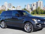 2016 Land Rover Range Rover Sport V8 Supercharged Dynamic (2016.5) in Vancouver, British Columbia
