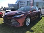 2018 Toyota Camry XLE One owner accident free 9,378 KM'S in Mississauga, Ontario