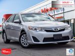 2012 Toyota Camry           in Thornhill, Ontario
