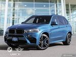 2018 BMW X5 M           in Langley, British Columbia