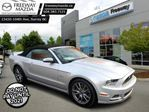 2014 Ford Mustang GT - Leather Seats -  Bluetooth - $204 B/W in Surrey, British Columbia