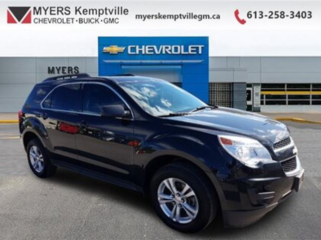 2014 CHEVROLET Equinox 1LT -  - Air - Tilt in Kemptville, Ontario