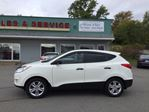2013 Hyundai Tucson Premium Edition in New Glasgow, Nova Scotia