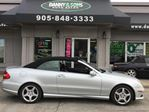 2008 Mercedes-Benz CLK-Class 3.5L in Mississauga, Ontario