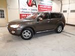 2010 Mitsubishi Outlander 4WD 4dr GT 7 PASSENGERS LEATHER SUNROOF B-TOOTH PW in Oakville, Ontario