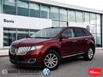 2013 Lincoln MKX Base in Barrie, Ontario