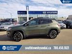 2018 Jeep Compass LIMITED/4WD/BACK UP CAM/HEATED SEATS in Edmonton, Alberta