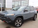 2015 Jeep Cherokee TRLHWK in Peace River, Alberta